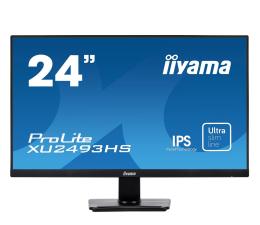 "Monitor LED 24"" iiyama XU2493HSU-B1"