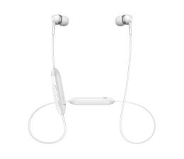 Słuchawki bezprzewodowe Sennheiser CX 150BT Białe