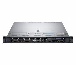 Serwer Dell PowerEdge R440 XS 4208/16GB/600GB/H330 i9B