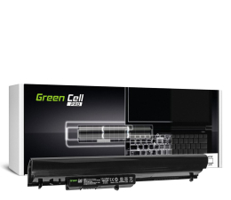 Bateria do laptopa Green Cell Bateria do HP (2600 mAh, 14.4V)