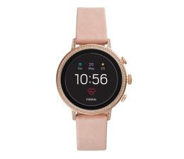 Smartwatch Fossil Q Venture Pink