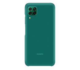 Etui / obudowa na smartfona Huawei Plecki Plastikowe do Huawei P40 Lite zielony
