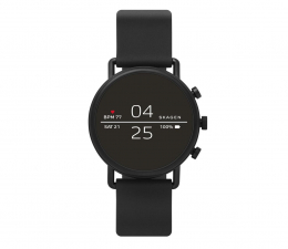 Smartwatch Skagen Connected Black