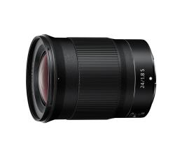 Obiektywy stałoogniskowy Nikon Nikkor Z 24 f/1.8 S