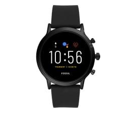 Smartwatch Fossil Black Silicone