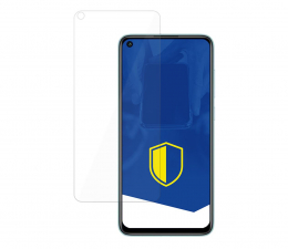 Folia / szkło na smartfon 3mk Flexible Glass do Xiaomi Redmi Note 9