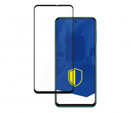 Folia / szkło na smartfon 3mk NeoGlass do Xiaomi Redmi Note 9S/9 Pro