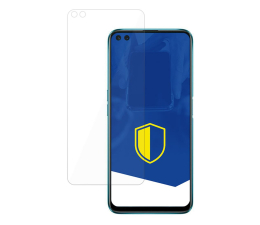 Folia / szkło na smartfon 3mk Szkło Flexible Glass do Realme X3