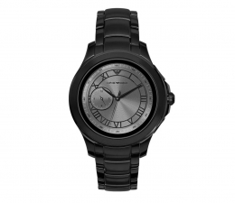 Smartwatch Emporio Armani Alberto Black