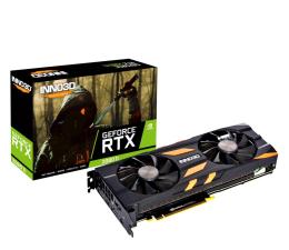Karta graficzna NVIDIA Inno3D GeForce RTX 2080 Ti Twin X2 11GB GDDR6