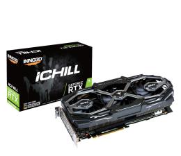 Karta graficzna NVIDIA Inno3D GeForce RTX 2070 SUPER iChill X3 Ultra 8GB GDDR6