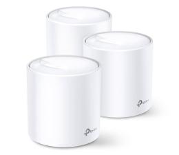 System Mesh Wi-Fi TP-Link DECO X20 Mesh WiFi (1800Mb/s a/b/g/n/ax) 3xAP