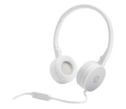 Słuchawki przewodowe HP H2800 Stereo Headset (Srebrne)