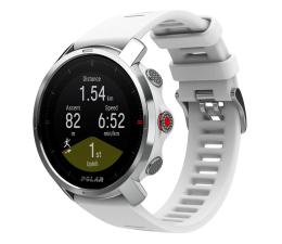 Zegarek sportowy Polar Grit X Biały S