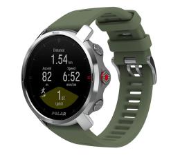 Zegarek sportowy Polar Grit X Zielony M/L