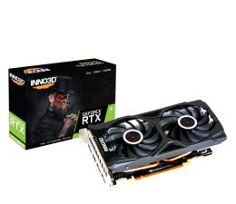 Karta graficzna NVIDIA Inno3D GeForce RTX 2060 SUPER Twin X2 OC 8GB GDDR6