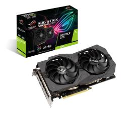 Karta graficzna NVIDIA ASUS GeForce GTX 1650 ROG STRIX OC 4GB GDDR6