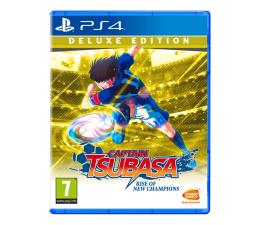 Gra na PlayStation 4 PlayStation Captain Tsubasa - Rise of new Champions Deluxe Ed.
