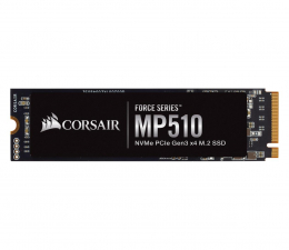 Dysk SSD Corsair 480GB M.2 PCIe NVMe Force Series MP510