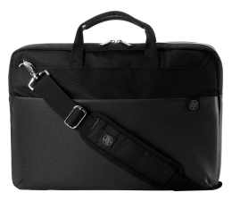 Torba na laptopa HP Pavilion Accent Briefcase Black/Silver