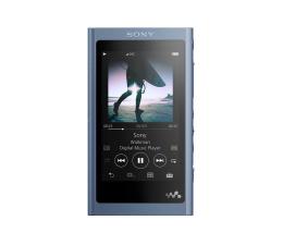 Odtwarzacz MP3 Sony NWA-55L Niebieski