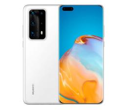 Smartfon / Telefon Huawei P40 Pro+ 8/512 Ceramiczny Biały