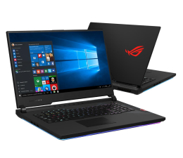 "Notebook / Laptop 17,3"" ASUS ROG Strix SCAR 17 i7-10875H/32GB/1TB/W10PX 300Hz"
