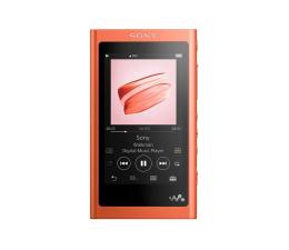 Odtwarzacz MP3 Sony NWA-55L Czerowny