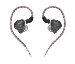 Słuchawki przewodowe FiiO FH1s Czarny