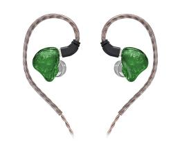 Słuchawki przewodowe FiiO FH1s Zielony