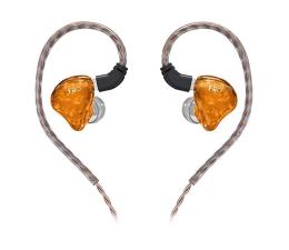 Słuchawki przewodowe FiiO FH1s Żółty