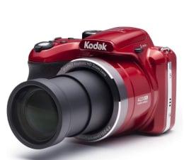 Aparat kompaktowy Kodak AZ422 czerwony