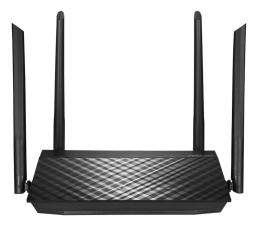 Router ASUS RT-AC58U V3 (1300Mb/s a/b/g/n/ac USB)