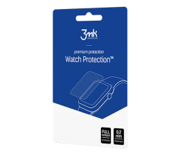 Folia ochronna na smartwatcha 3mk Watch Protection do Garmin Vivoactive 4s