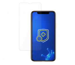 Folia / szkło na smartfon 3mk Silver Protection do iPhone Xs Max