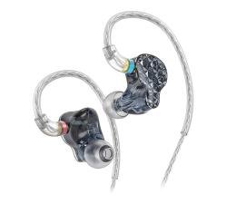 Słuchawki przewodowe FiiO FA9 Czarny