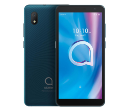Smartfon / Telefon Alcatel 1B 32GB (2020) zielony