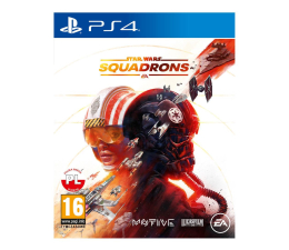 Gra na PlayStation 4 PlayStation STAR WARS™: SQUADRONS