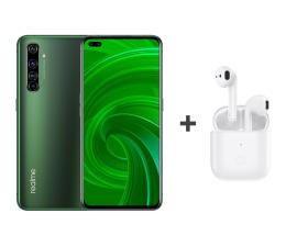 Smartfon / Telefon Realme X50 PRO Moss Green 12+256GB 5G 90Hz + Buds