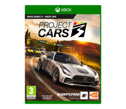 Gra na Xbox One Xbox Project Cars 3