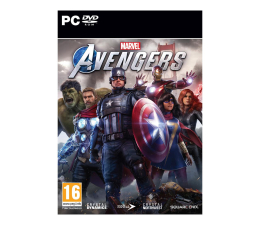 Gra na PC PC Marvel's Avengers