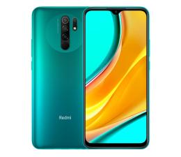 Smartfon / Telefon Xiaomi Redmi 9 3/32GB Ocean Green