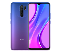 Smartfon / Telefon Xiaomi Redmi 9 3/32GB Sunset Purple NFC