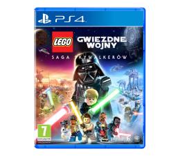 Gra na PlayStation 4 PlayStation Lego Gwiezdne Wojny: Saga Skywalkerów