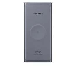 Powerbank Samsung Wireless Battery Pack 10000 mAh 25W 3A