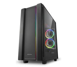 Obudowa do komputera Sharkoon REV220 RGB