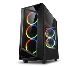 Obudowa do komputera Sharkoon REV200 RGB