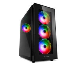 Obudowa do komputera Sharkoon TG5 Pro RGB