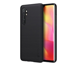 Etui / obudowa na smartfona Nillkin Super Frosted Shield do Xiaomi Mi Note 10 Lite