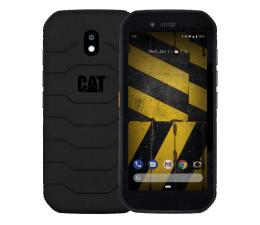 Smartfon / Telefon Cat S42 Dual SIM LTE czarny